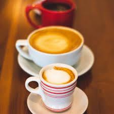 Espresso nápoje