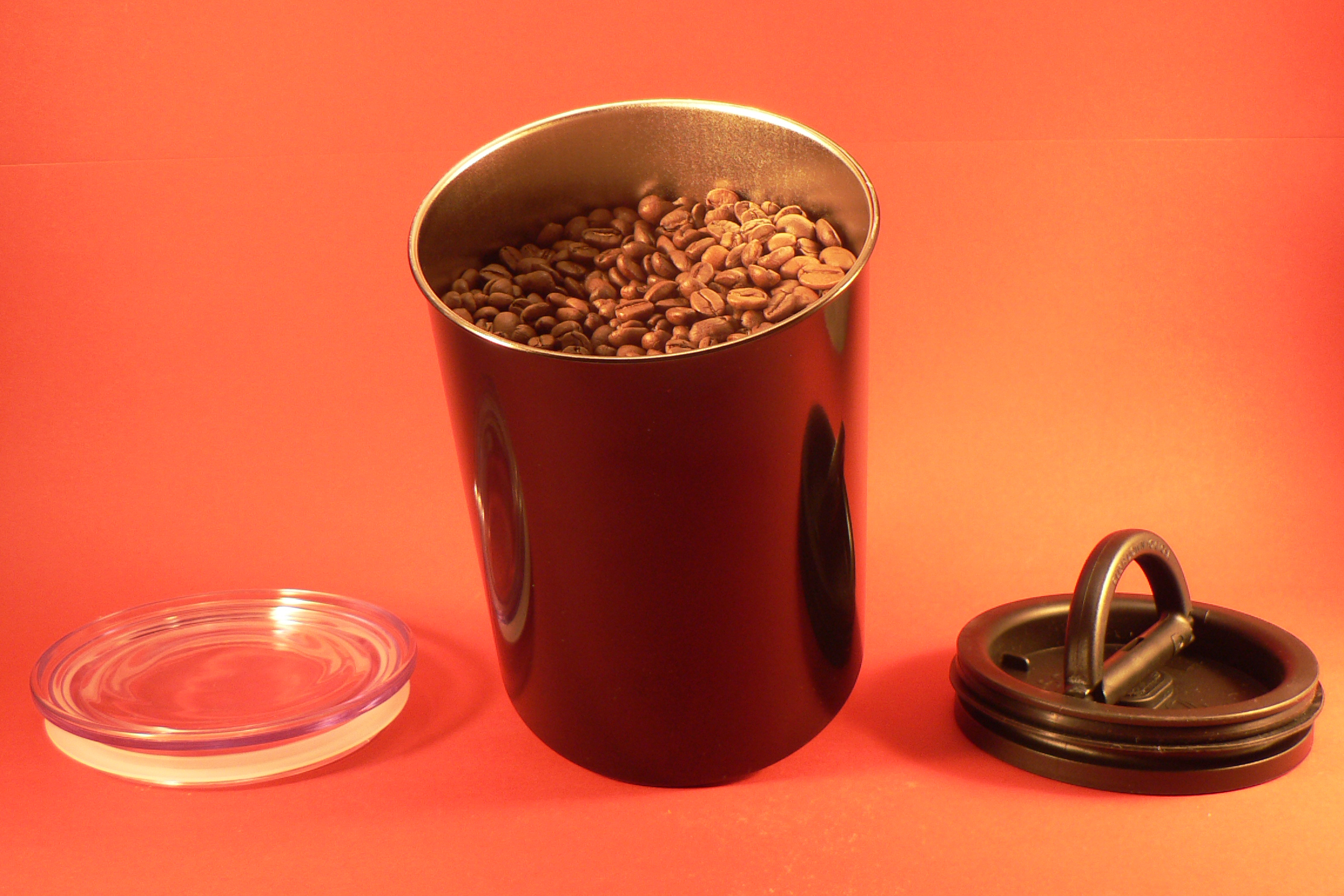 Airscape dóza na kávu 550g Planetary Design - Airscape