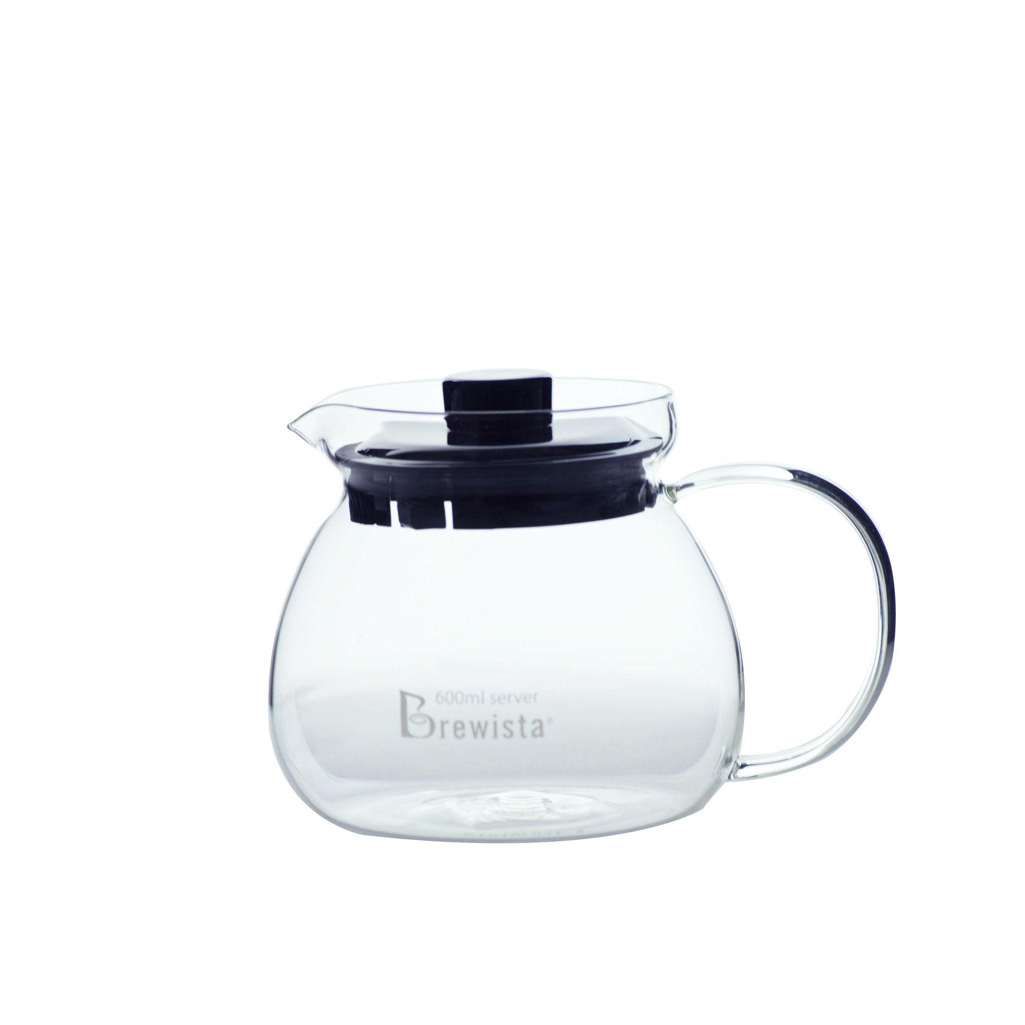 Konvička Brewista Glass Server 600 ml