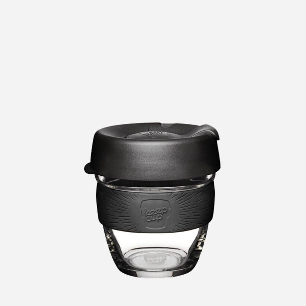 KeepCup Brew Black 227 ml