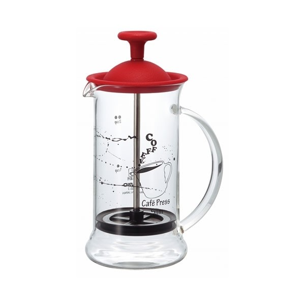 French press Hario Slim S CPSS-2R