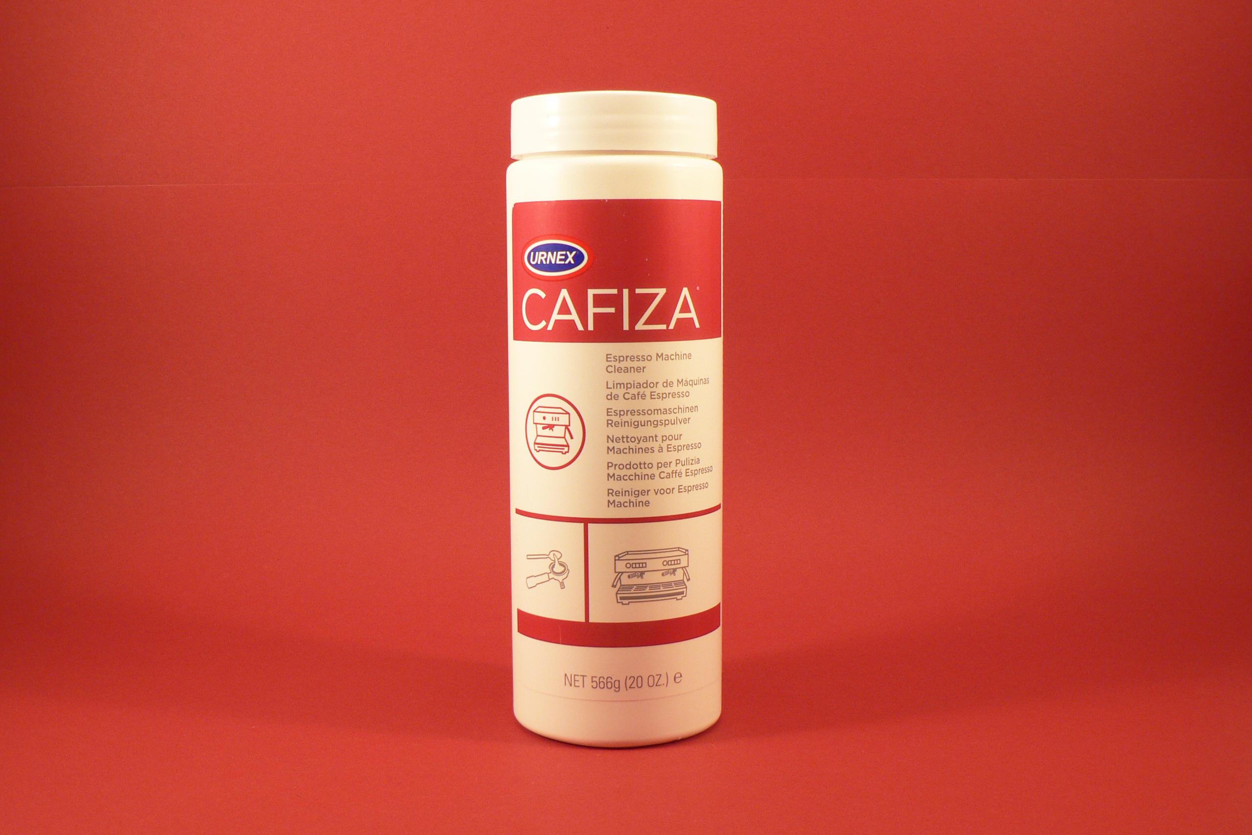 Urnex Cafiza - prášek 566g Prášek na čištění pákových kávovarů 566g