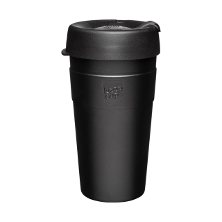 KeepCup Thermal Black 454 ml